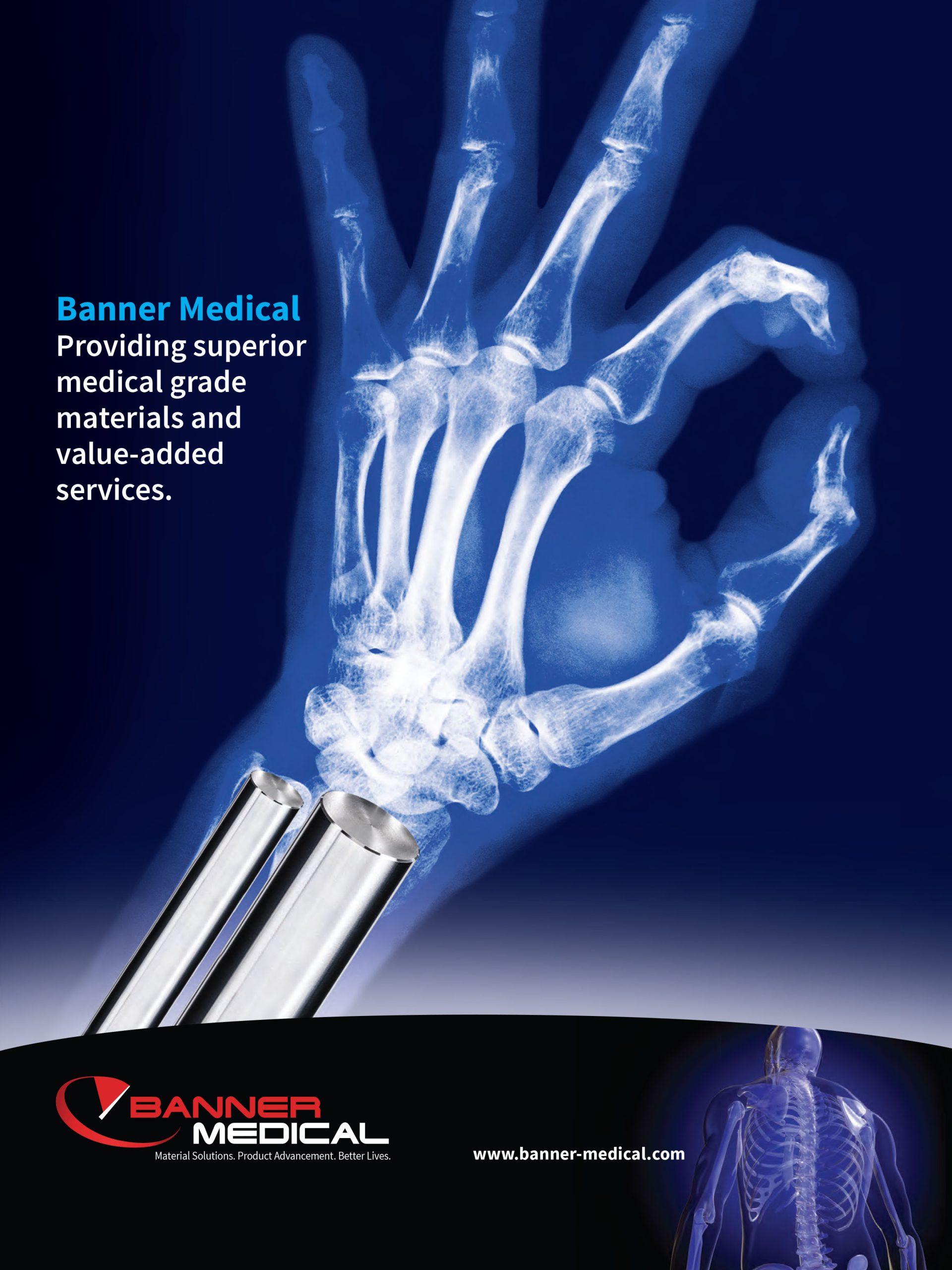 Banner Medical Overview Brochure